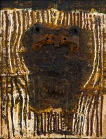 Robert Hodgins; Mask Head
