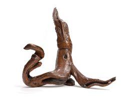 Jackson Hlungwani; Sea Creature