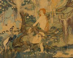 William Timlin; Eve
