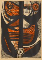 Cecil Skotnes; Masks