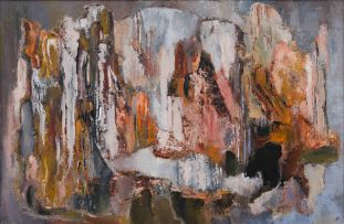 Cecil Higgs; Abstract Composition