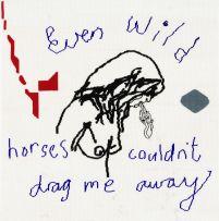 Wayne Barker; Wild Horses