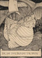 William Timlin; The Ship That Brought The Spring