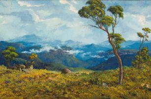 Ernest Benjamin King; Lowveld