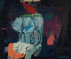 Maja Maljevic; Drawing 7