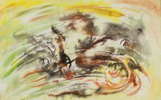 Cecil Higgs; Kelp in Tide II, No. 26