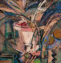 Phillip Badenhorst; Little Cold Winter Still Life