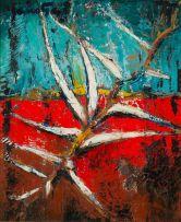 Johannes Meintjes; Thorns