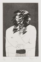 Robert Hodgins; A Little Beauty