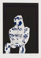 Robert Hodgins; In Solitary