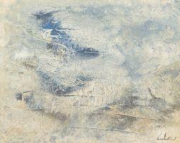 Gordon Vorster; Herd of Buffalo