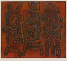 Dirk Meerkotter; Abstract Forms