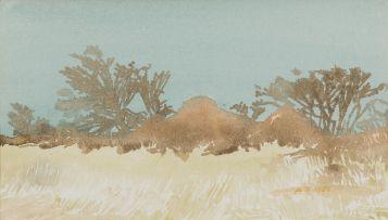 Adolph Jentsch; Omatako Koppie (Namibia)