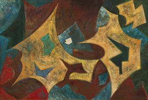 Eugene Labuschagne; Abstract Composition