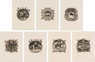 Pippa Skotnes; White Wagons, portfolio