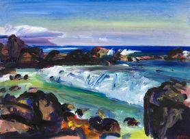 Gerhard Batha; Camps Bay