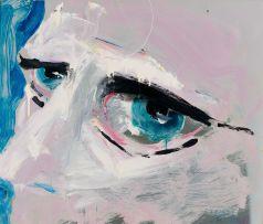 Braam Kruger; Eyes