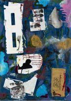 Moshekwa Langa; Untitled 1