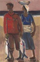 Maurice van Essche; Fisherfolk