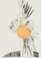 Andy Warhol; Flowers