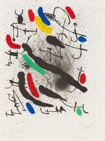 Joan Miró; Liberté des Libertés