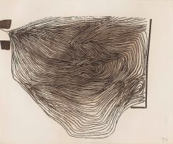 Victor Pasmore; Linear Development in One Movement