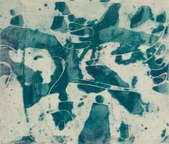 Wopko Jensma; Abstract Monotype