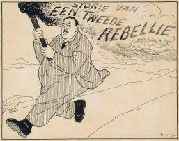 D.C. Boonzaier; Storie van Een Tweede Rebellie