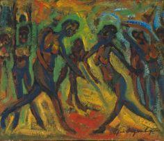 Stefan Ampenberger; Dancers