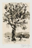 William Kentridge; Tree