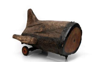 Samson Mudzunga; Drum