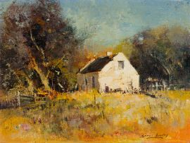 Errol Boyley; Cape Cottage