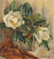 Emily Isabel Fern; Magnolia