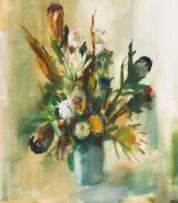 Clement Serneels; Arrangement with Proteas