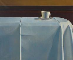 Wim Blom; Coffee Cup