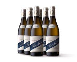 Kershaw; Elgin Chardonnay; 2012; 6 (1 x 6); 750ml