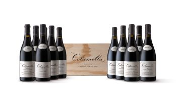 Sadie Family; Columella Vertical Case 01-12; 01-12; 12 (1 x 12); 750ml