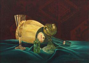 Vernon Spencelayh; Empties