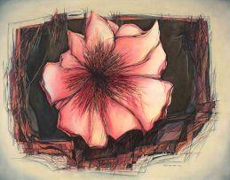Ernst de Jong; Flower