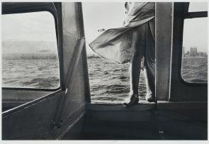 Paul Weinberg; Travelling Light