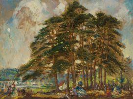 John Henry Amshewitz; The Kite