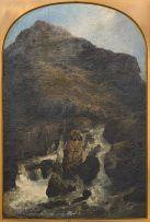 Frederick Richard Lee; Mountain Torrent