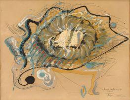 Christo Coetzee; Baroque Meroree