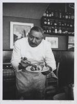 Jürgen Schadeberg; The Cook