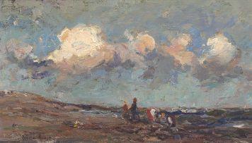 Adriaan Boshoff; Beachcombers
