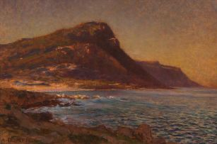 George Crosland Robinson; Camps Bay