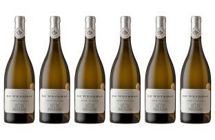 De Wetshof; Finesse Chardonnay; 2009; 12 (2 x 6); 750ml