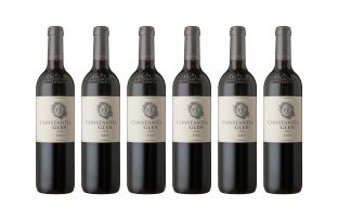 Constantia Glen; FIVE; 2008; 12 (2 x 6); 750ml