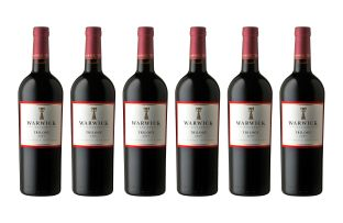Warwick; Trilogy; 2007; 6 (1 x 6); 750ml