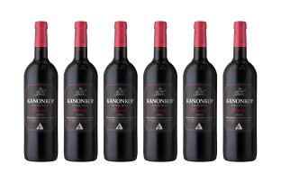 Kanonkop; Black Label Pinotage; 2006; 6 (1 x 6); 750ml